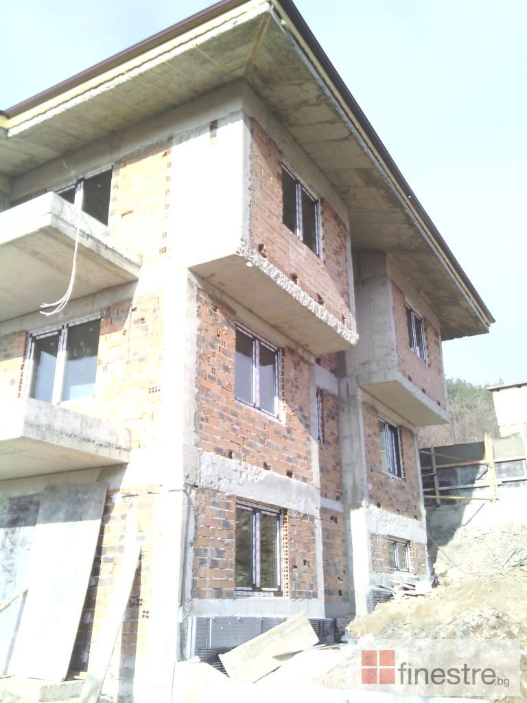 PVC дограма - цяла къща 16