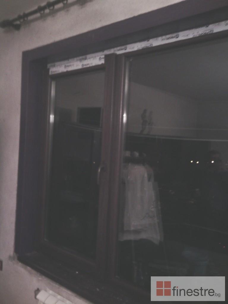 PVC дограма с реновация 1