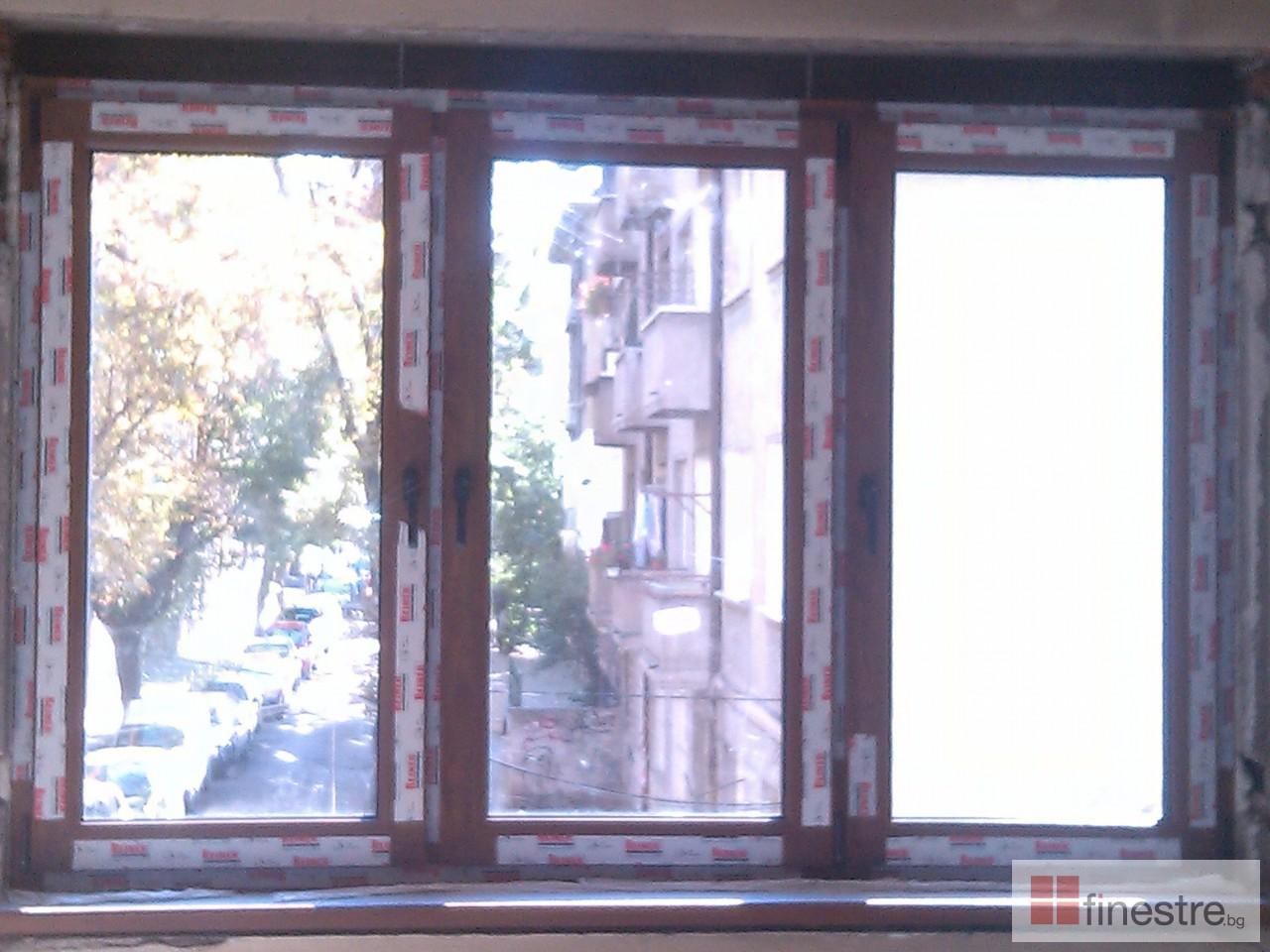 PVC дограма за къща в гр. София 2