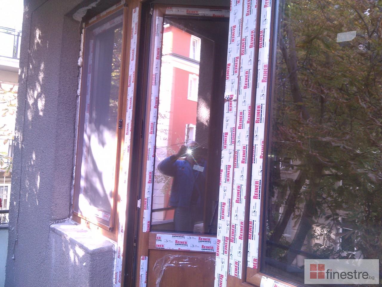 PVC дограма за къща в гр. София 5