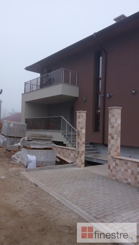Къщата на гъмзата 1