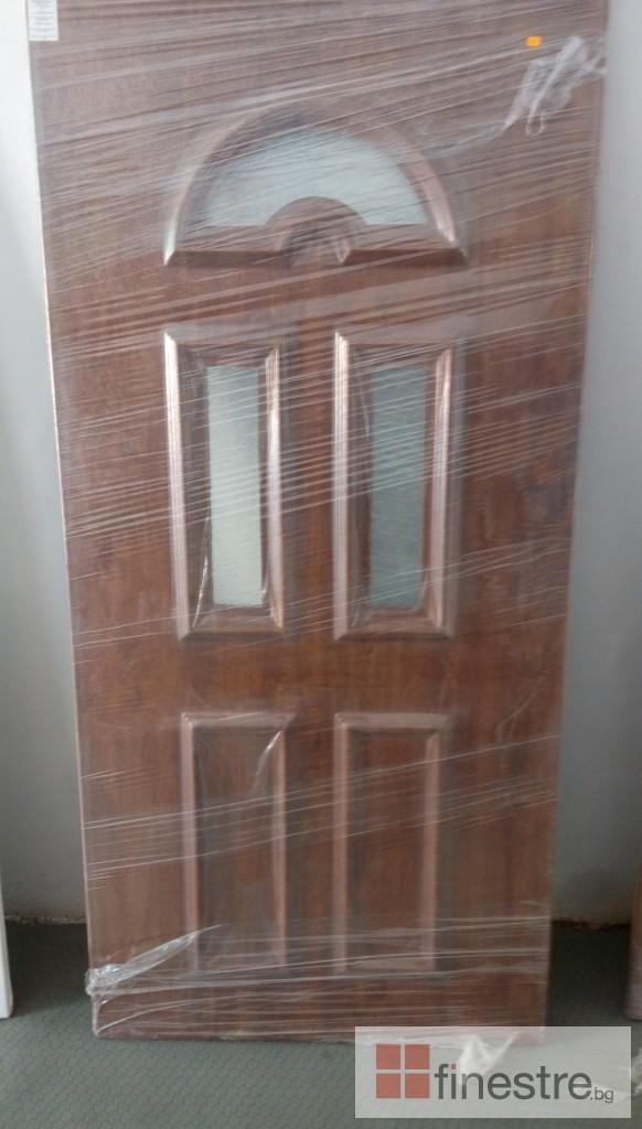 Входни врати 9