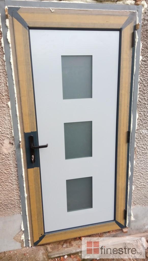 Входни врати 6