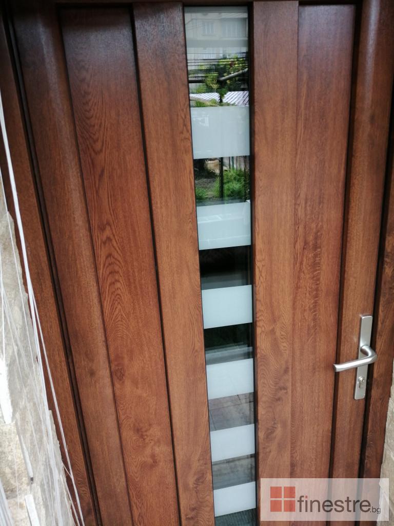 Входни врати 19