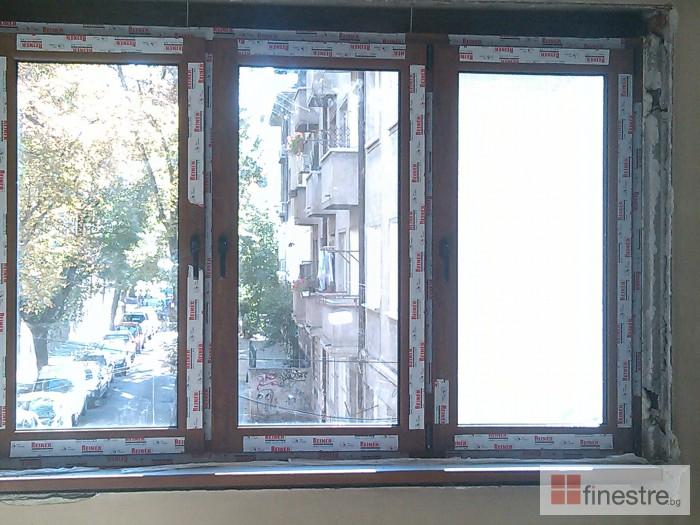 PVC дограма за къща в гр. София