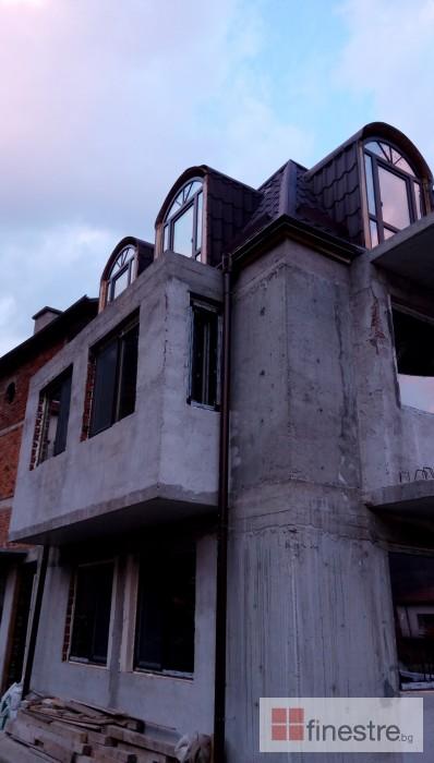 Къща в град Доспат